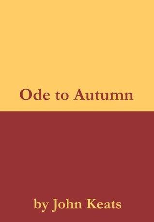 odd to autumn