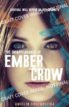 Ebook The Disappearance of Ember Crow by Ambelin Kwaymullina read!
