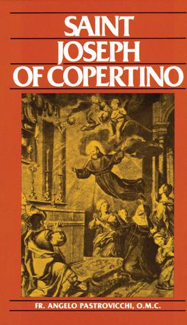 St. Joseph of Copertino (ePUB)