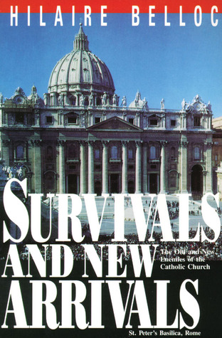 Survivals and New Arrivals: Old and New Enemies of the Catholic Church