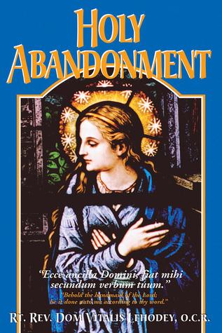 Holy Abandonment