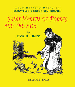 Saint Martin de Porres and the Mice