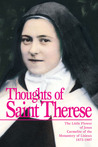 Thoughts of Saint Therese