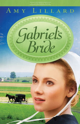 Gabriels Bride(Clover Ridge 3)