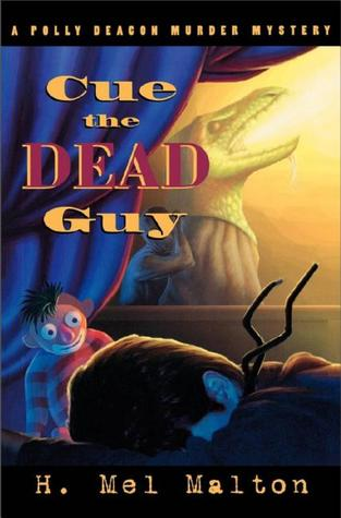 Cue the Dead Guy