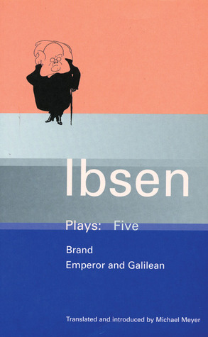 Plays 5: Brand / Emperor and Galilean