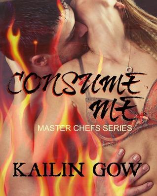 Consume Me(Master Chefs 3) EPUB