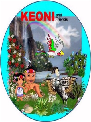 Keoni and Friends