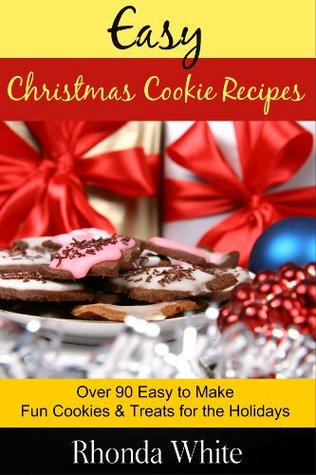 Easy Christmas Cookies Recipes