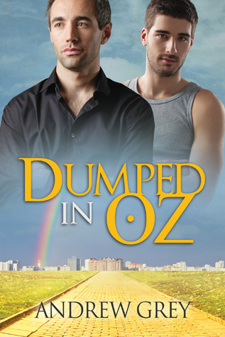 Dumped in Oz (Tales from Kansas, #1)