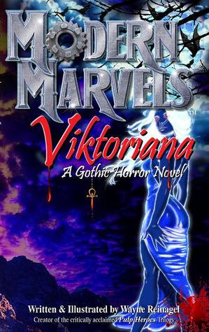 Modern Marvels - Viktoriana