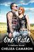One Ride (The Hellions Ride, #1) by Chelsea Camaron