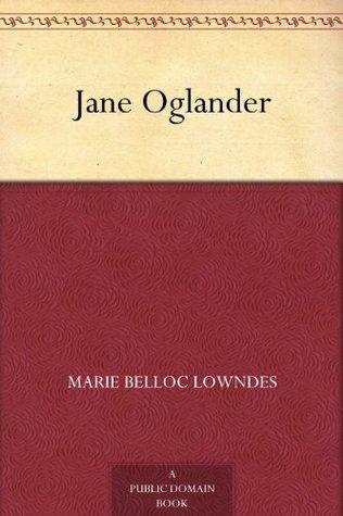 Jane Oglander