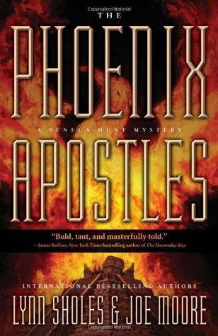 The Phoenix Apostles by Lynn Sholes