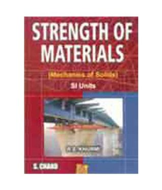 Of by strength pdf material rs khurmi