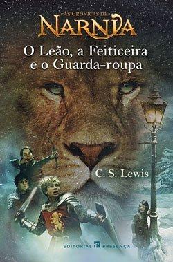 Ebook O Leão, a Feiticeira e o Guarda-Roupa by C.S. Lewis PDF!