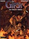 Gipsy: The Fires of Siberia  (Gipsy #2)