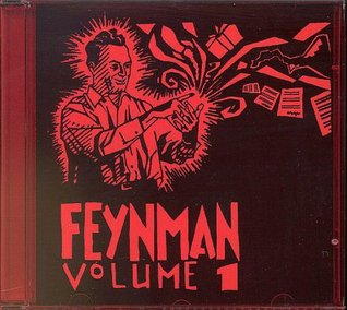 The Feynman Tapes Vol 1: Chief Research Chemist & Other Stories