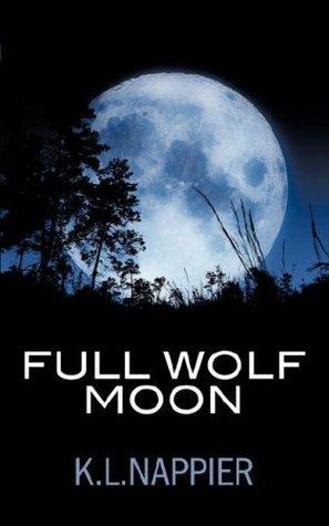 Full Wolf Moon(Full Wolf Moon 1)