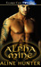 Alpha Mine (Alpha and Omega, #4) by Aline Hunter