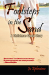 Footsteps in the Sand by Ju Ephraime