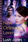 New Orleans Lover: A Creole Christmas Tale