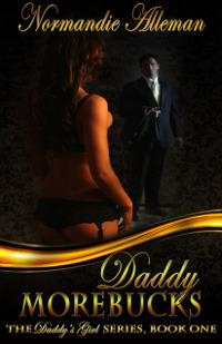 Normandie Alleman: Daddy's Girl series