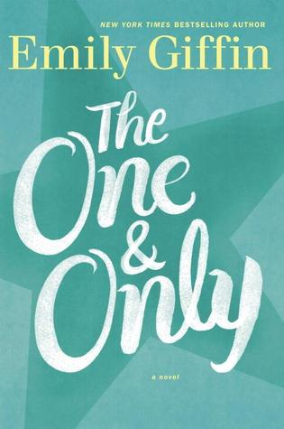 The One And Only Emily Giffin Pdf
