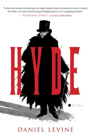 Image result for hyde book
