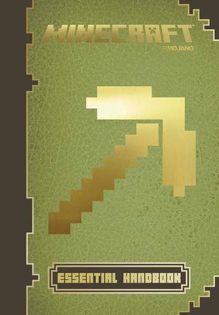 Minecraft: Essential Handbook
