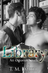 The Library by T.M.  Smith