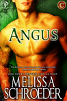 Angus (The Cursed Clan, #2)