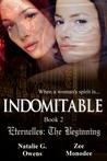 Indomitable (Eternelles, #2)