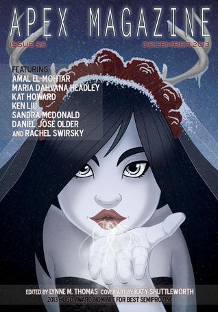 Apex Magazine Issue 55