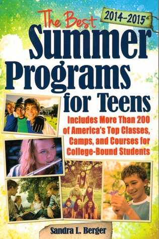 In s teens summer — photo 11