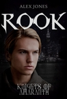 Rook (Knights of Amaranth, #2)