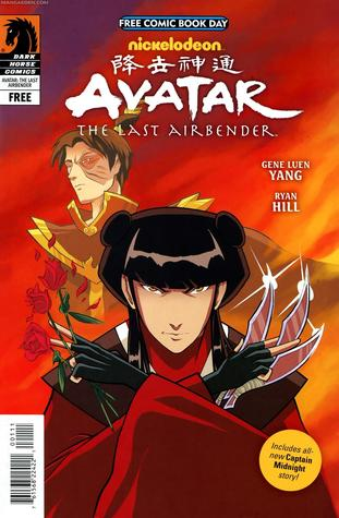Avatar the last airbender book online to read