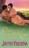Once Upon a Kiss by Jayne Fresina