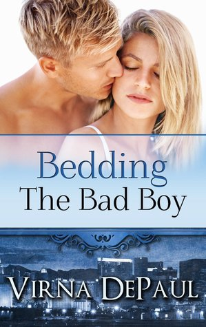 Bedding the Bad Boy (Bedding the Bachelors, #2; Dalton Brothers, #2)
