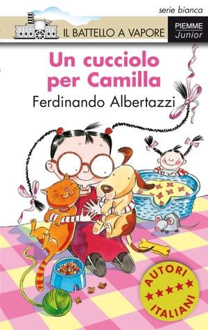 Un cucciolo per Camilla