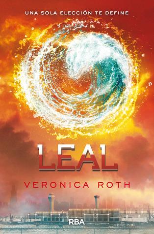 Leal (Divergente, #3)