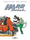 Hard Boiled - Réédition