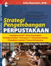 Strategi Pengembangan Perpustakaan