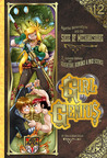 Agatha Heterodyne and the Siege of Mechanicsburg (Girl Genius, #12)