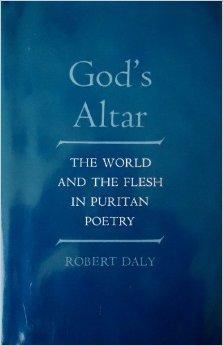God's Altar by Robert J. Daly