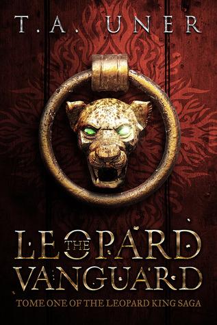 The Leopard Vanguard