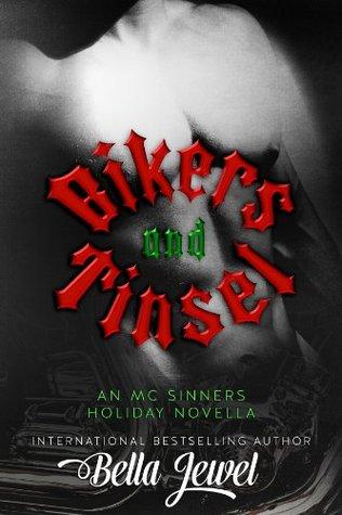 Bikers and Tinsel