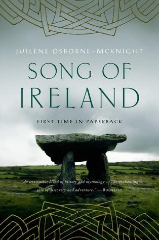 Descargar Song of ireland epub gratis online Juilene Osborne-Mcknight