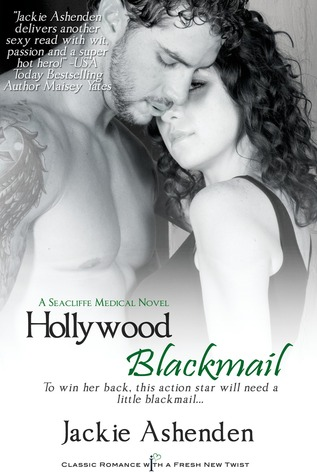 Hollywood Blackmail by Jackie Ashenden