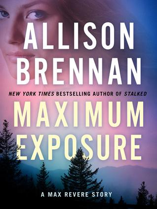 Maximum Exposure (Max Revere, #0.5)